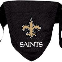 New Orleans Saints Dog Bandana - FurMinded