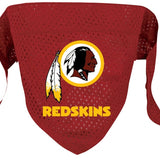 Washington Redskins Dog Bandana - FurMinded
