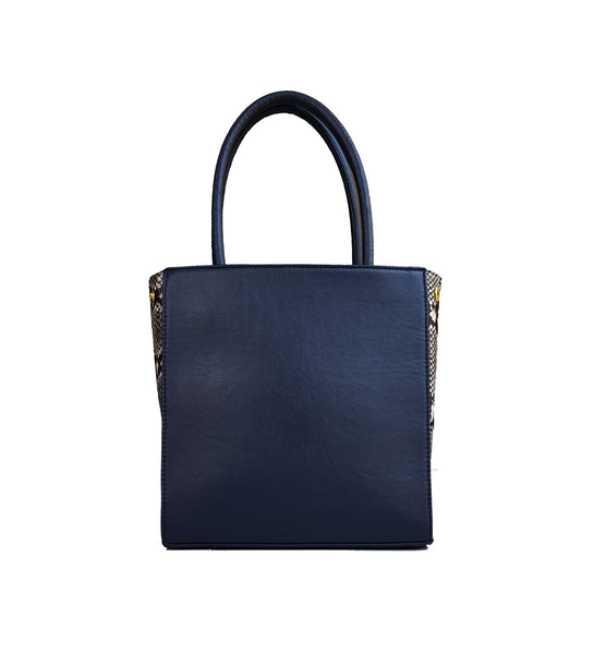 Black Katherine Handbag  | Bolsa Catalina color negro