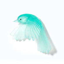 Load image into Gallery viewer, Fantail / Pīwakawaka - wings down