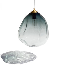 Load image into Gallery viewer, Deflated Lamp/Pendant
