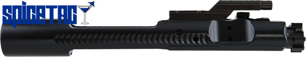 Toolcraft BCG with black nitride finish