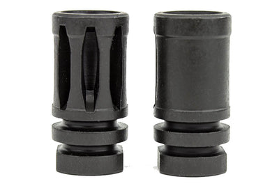 AR15 A2 Flash Hider Top and Bottom