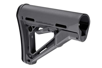 Magpul CTR Carbine Stock Mil Spec Gray