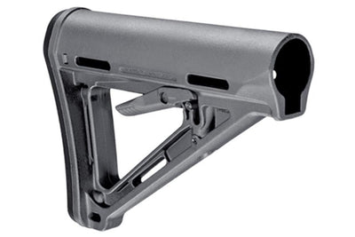 Magpul MOE CARBINE STOCK – MIL-SPEC Stealth Gray