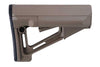 Magpul STR Carbine Stock Mil Spec FDE
