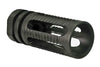 YHM Phantom Comp Flash Hider 28-5C1 Smooth