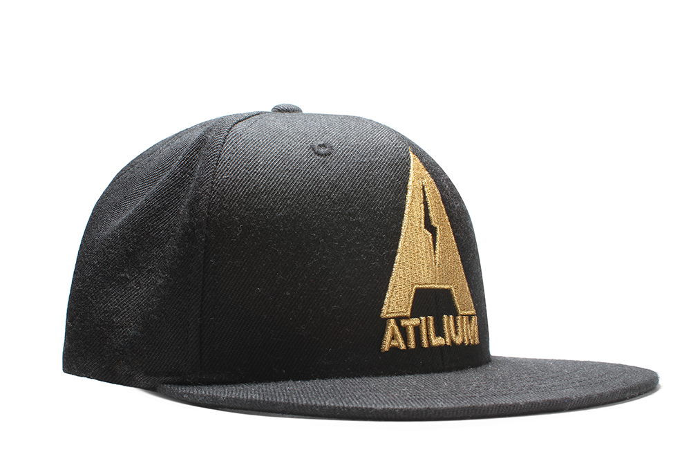 Atilium Snapback Side View