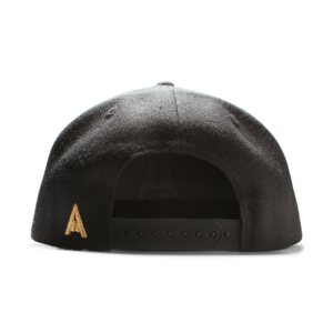 Atilium Snapback Back View