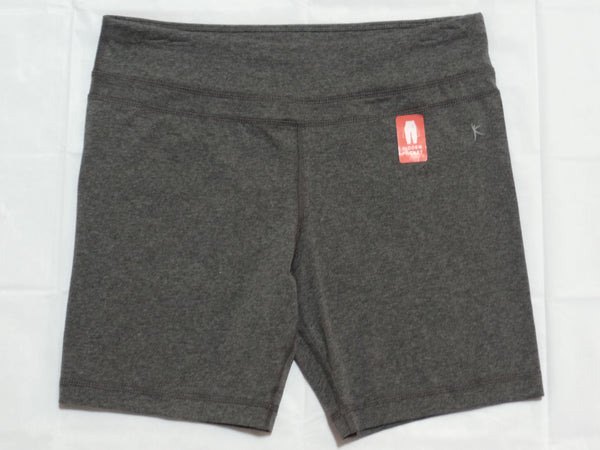 DN Bike Shorts (Fitted) 54% Cotton, 36% Polyester, 10% Spandex: Sizes L, XL
