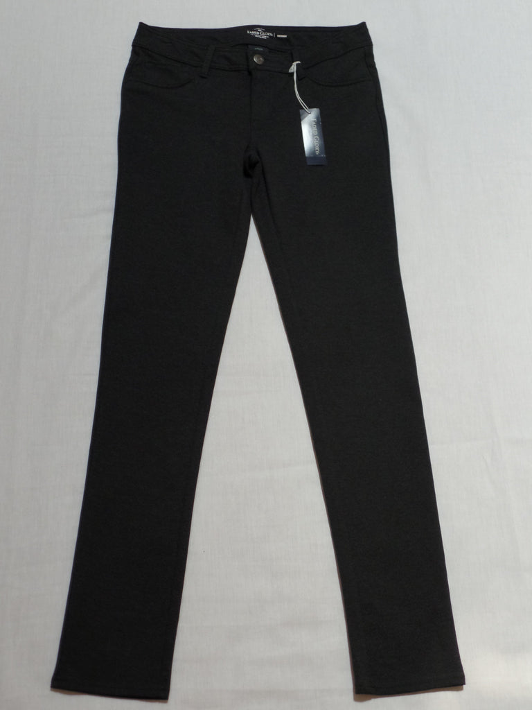 FG Skinny Authentic Denim Pants 61% Cotton, 33% Polyester, 6% Spandex: Size 4A