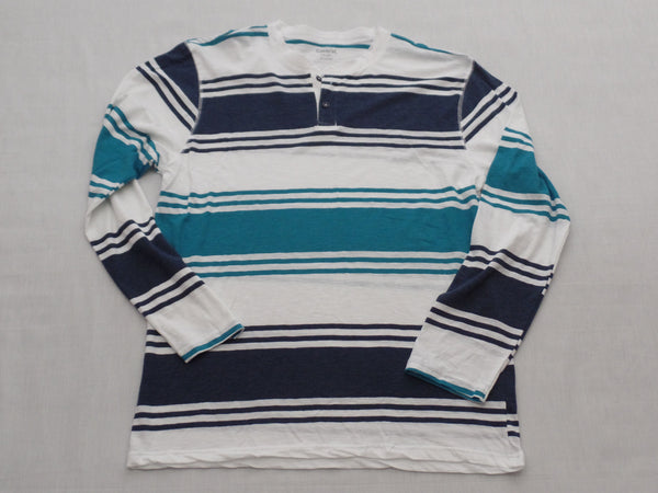Men's Rue 21 L/S Carbon Shirt - Size XXL