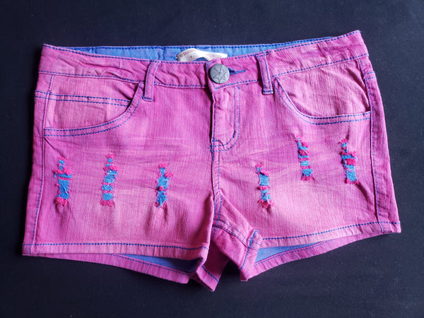 Colored NB Shorts - Size 9