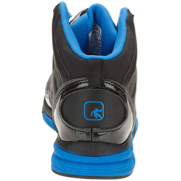 AND1 Boy's Phantom Basketball Shoe - Choose Size (12, 13, 1)
