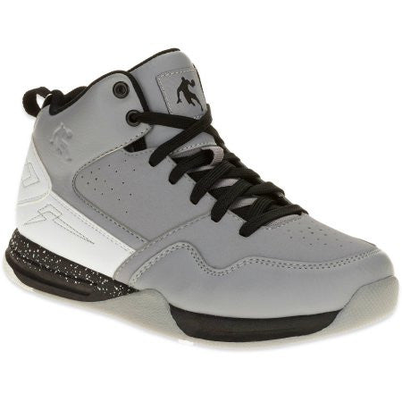 AND1 Boys' Retro Basketball Shoe Size 4
