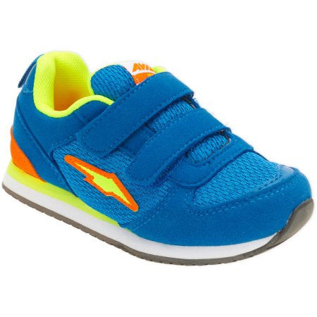 Avia Toddler Boys' Retro Running Shoe - Choose Size (7, 8)