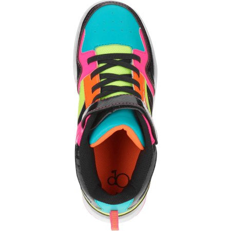 ... Girl s and (Toddlers) OP Athletic High Top Skate Sneaker - Choose Size  (8 bb5ce7901