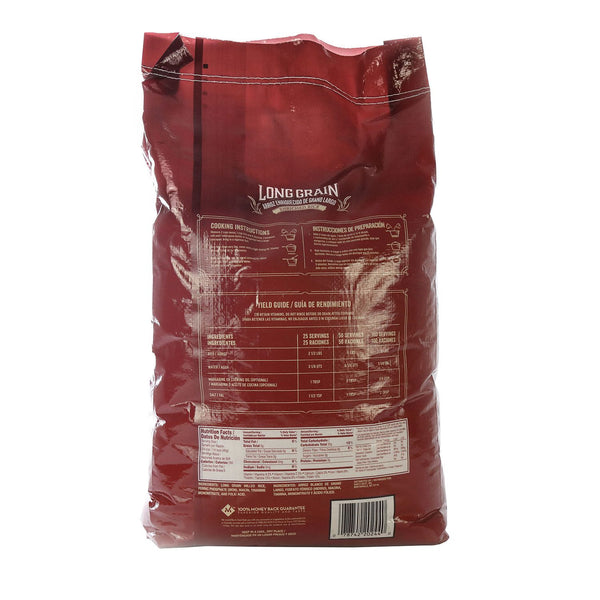 Member's Mark Long Grain White Rice (50 lb.)