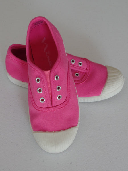 Girls Nina Tennis Shoes - Size 13