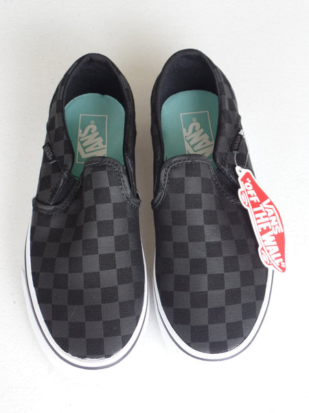 "Vans Women's Asher - ""Off The Wall"" Sizes: (7), (7.5), (8), (8.5), (9)"