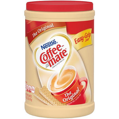 Nestle Coffee-mate Powdered Creamer, Original (56 oz.- 3.5 lb)