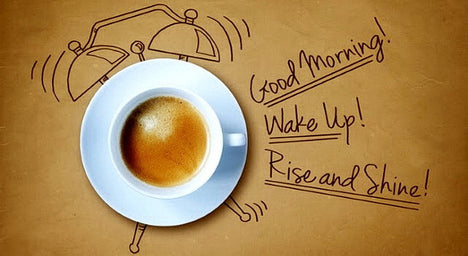 7 Easy Morning Tips