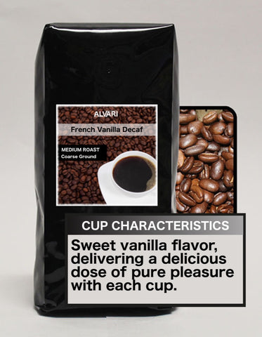 French Vanilla Decaf