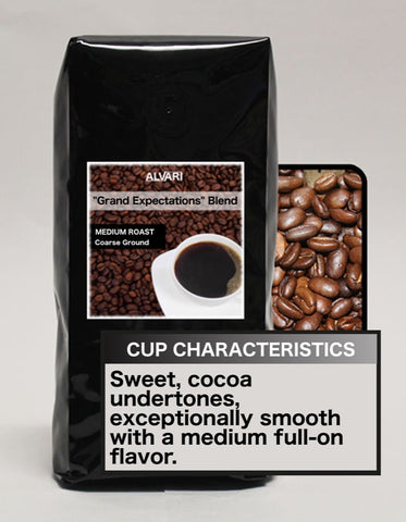 Grand Expectations Blend