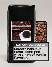 Hazelnut Decaf