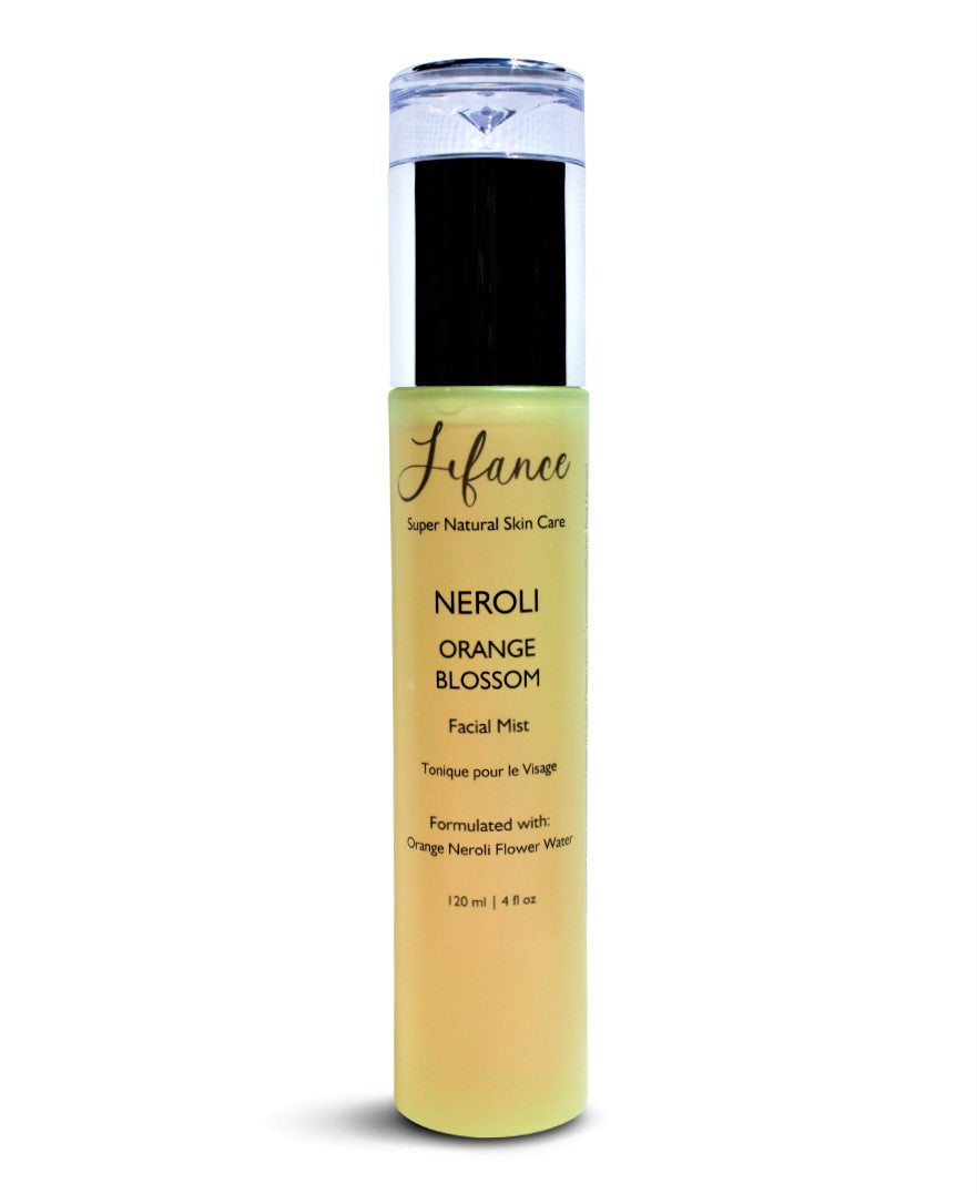 NEROLI Orange Blossom Facial Mist 120 ml
