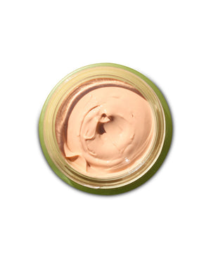 Purifying French Pink Clay Facial Mask 30 ml - LIFANCE Super Natural Skin Care   Clean Chemistry | Complex Formulas