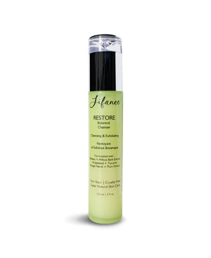 RESTORE Botanical Facial Cleanser 120 ml