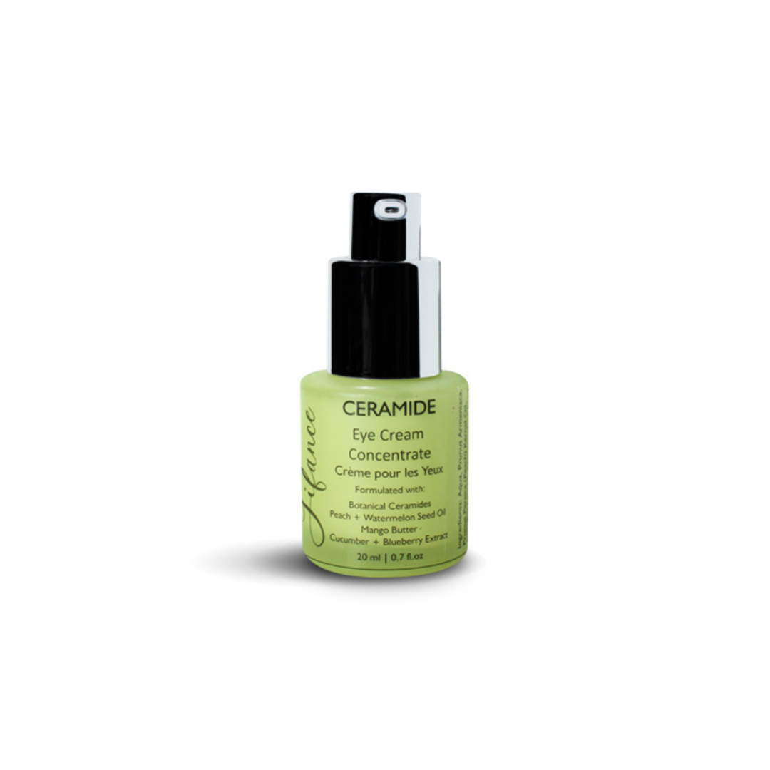 CERAMIDE Peach & Watermelon Eye Cream Concentrate 20 ml