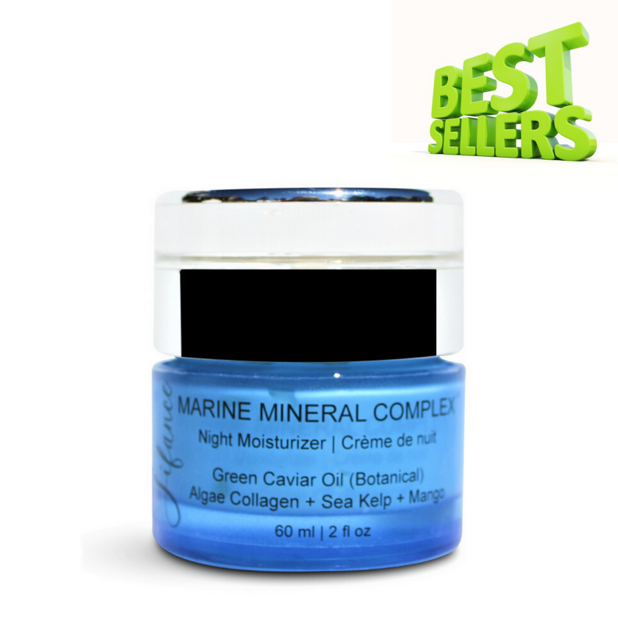 MARINE Mineral Complex NIGHT Moisturizer 60 ml