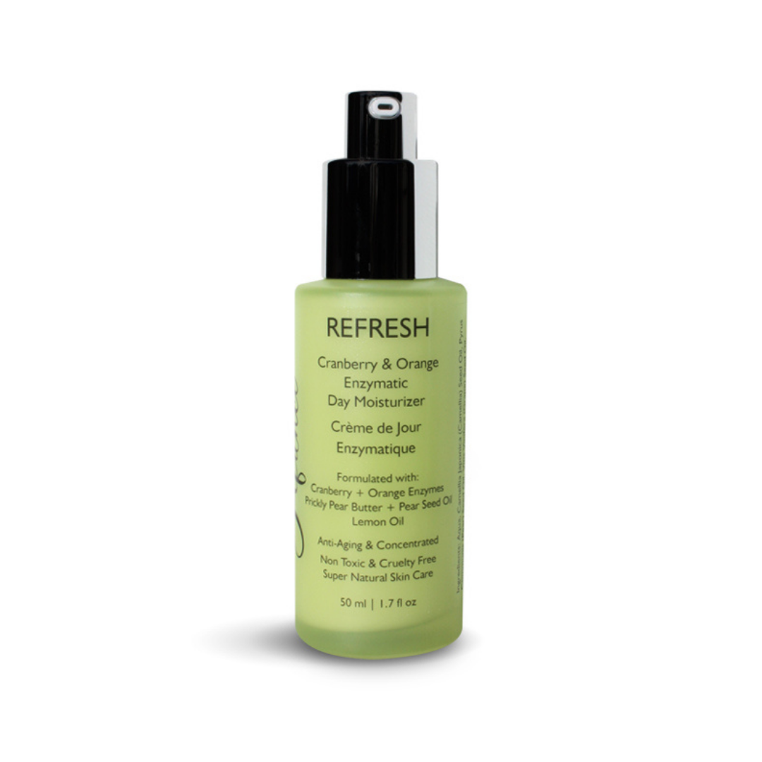 REFRESH Day Moisturizer 50 ml