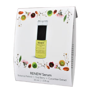 RENEW Botanical Retinol Serum 30 ml