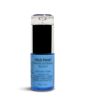 WILD PANSY Sea Serum 30 ml   $62