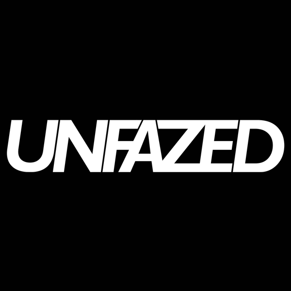 Unfazed - Square Sticker