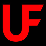 Unfazed - UF Sticker