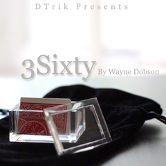 3Sixty - Card to Box