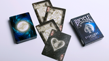 Starlight Lunar Playing Cards