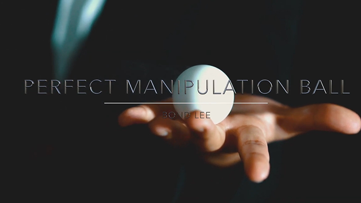 Perfect Manipulation Balls