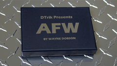 A.F.W. (Another F**king Wallet)