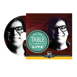 At the Table Live Lecture with Chris Mayhew