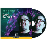 At the Table Live Lecture with Dani da Ortiz