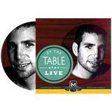 At the Table Live Lecture with Joshua Jay