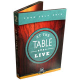 At the Table Live Lecture July 2014 (5 DVD Set)