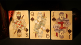 Arthurian Playing Cards