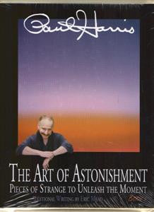 Art of Astonishment - Book 3