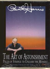 Art of Astonishment - Book 1